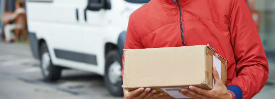 GuardianMPS Users Delivery and Courier Services